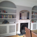 Interior Capentry
